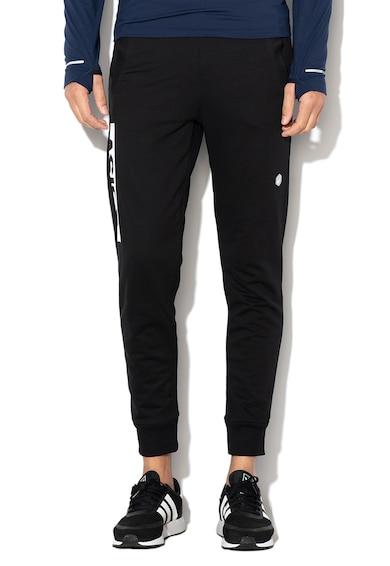 Asics Спортен панталон Essential с лого Мъже