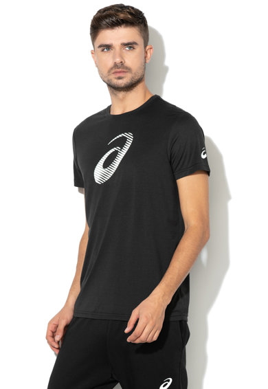 Asics Фитнес тениска с лого Мъже
