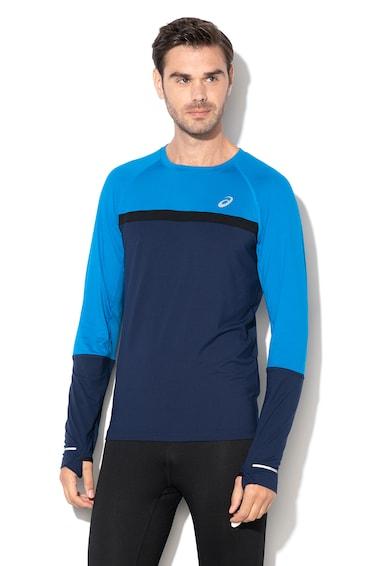 Asics Блуза за бягане Thermopolis Plus Мъже