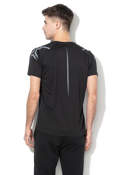 Asics Тениска с лого, за бягане Мъже