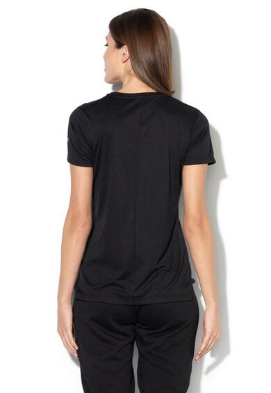 Asics Тениска за бягане с лого Жени
