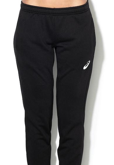 Asics Спортен панталон за фитнес с еластична талия Жени