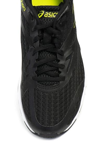 Asics Спортни обувки Amplica с мрежести зони за бягане Мъже