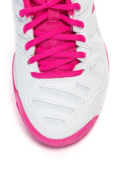 Asics Обувки Gel Game 5 за тенис Момичета