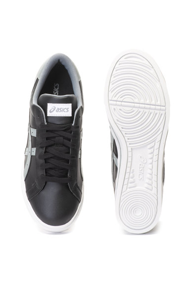 ASICS Tiger Pantofi sport de piele ecologica Classic Tempo Barbati