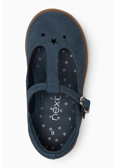 NEXT T-pántos cipő apró kivágásokkal Lány