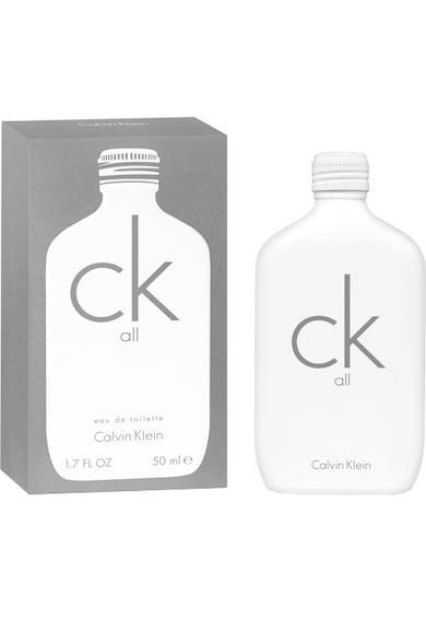 CALVIN KLEIN Apa de toaleta  CK All, Unisex Femei