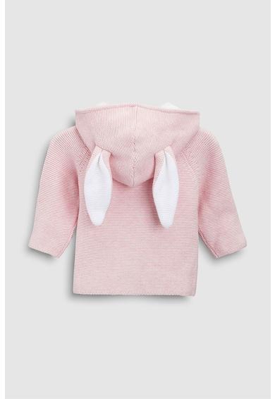 NEXT Жилетка с качулка и дизайн на зайче Момичета