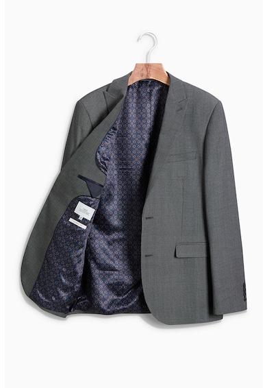 NEXT Вталено сако с вълна Мъже