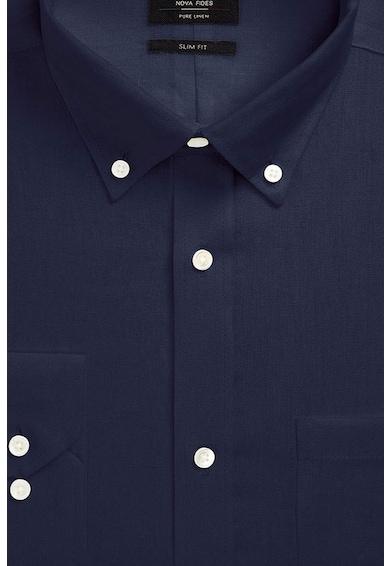 NEXT Ленена риза Мъже