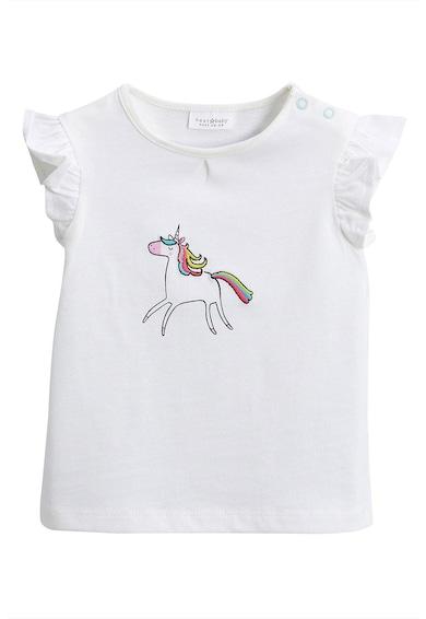 NEXT Тениска с щампа, 3 броя Момичета