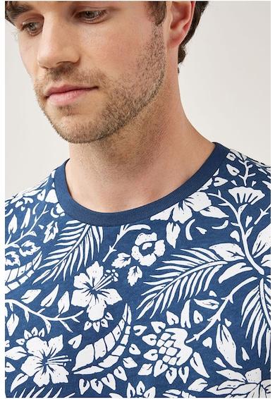 NEXT Virágmintás póló férfi