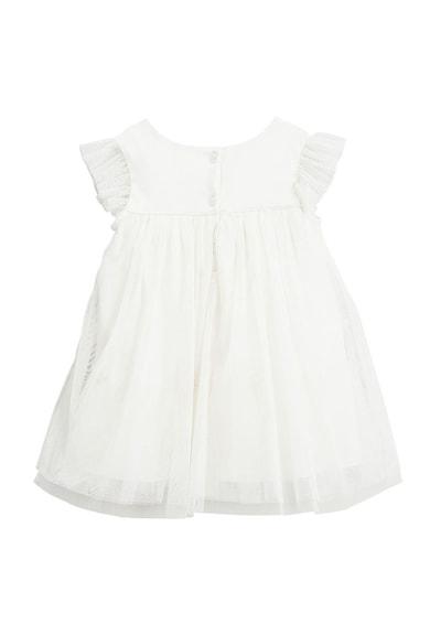 NEXT Разкроена рокля Tulle Момичета