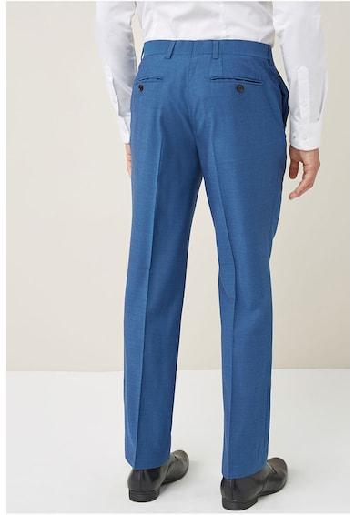 NEXT Вълнен панталон със стандартна кройка Мъже