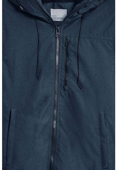 NEXT Könnyű súlyú kapucnis dzseki férfi