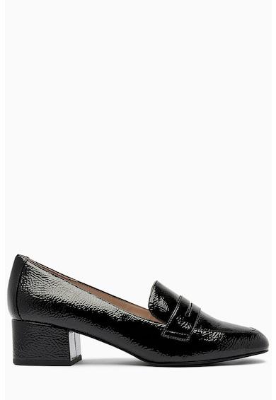 NEXT Pantofi loafer de piele sintetica Femei