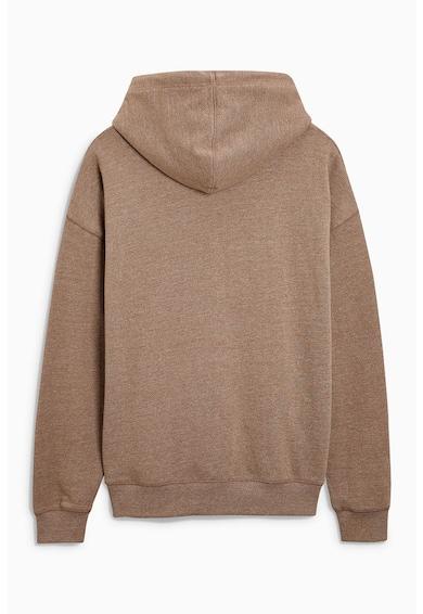 NEXT Kapucnis pulóver kenguruzsebbel férfi