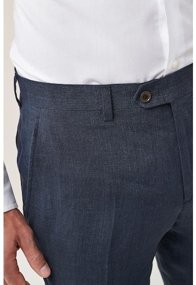 NEXT Ленен официален панталон Мъже