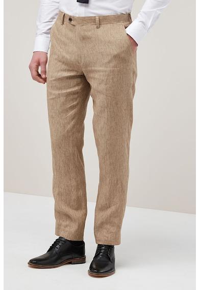 NEXT Официален ленен панталон Мъже