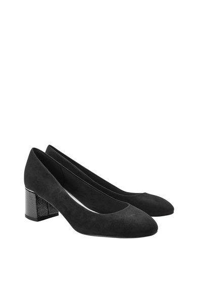 NEXT Pantofi cu toc masiv Femei