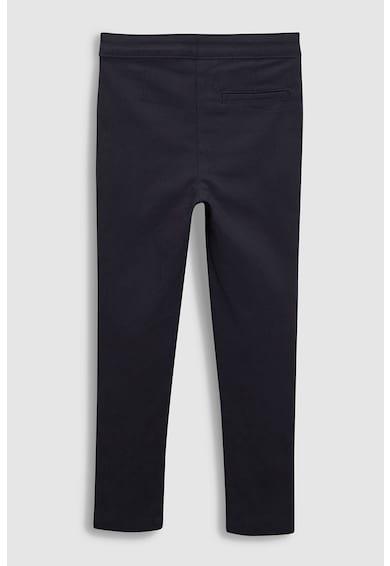 NEXT Pantaloni slim fit cu buzunare Fete