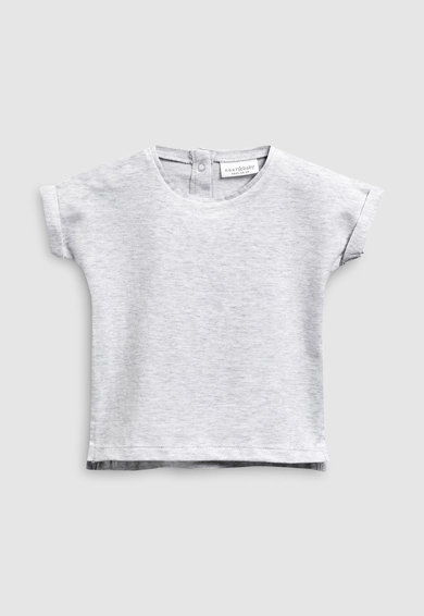 NEXT Set de tricouri cu imprimeu - 3 piese Baieti