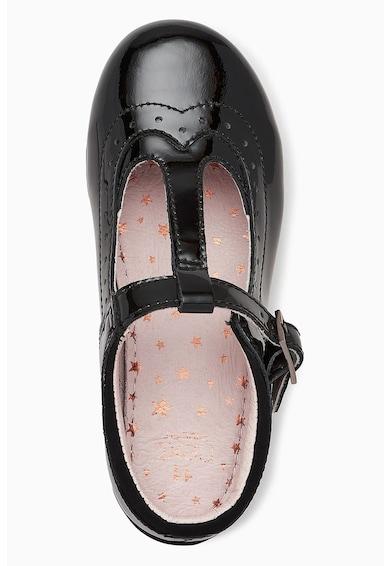 NEXT Pántos lakkbőr cipő Lány