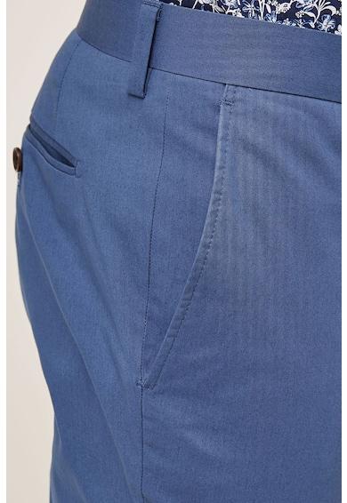 NEXT Прилепнал официален панталон Signature Мъже