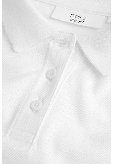 NEXT Galléros póló szett - 2 db Lány