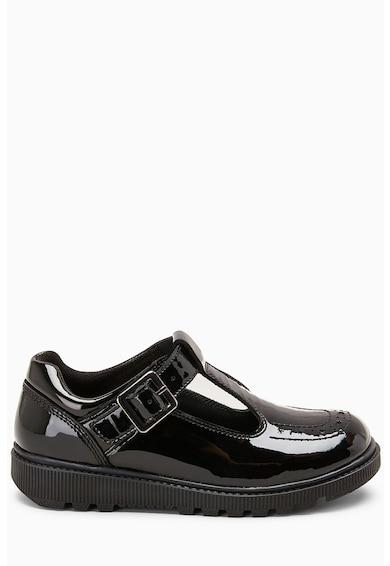 NEXT Lakkbőr cipő Lány
