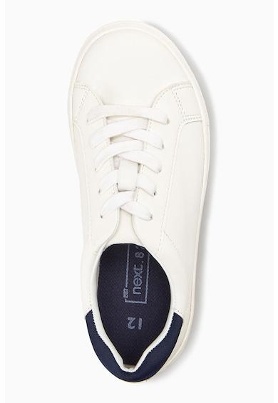 NEXT Műbőr sneakers cipő Fiú