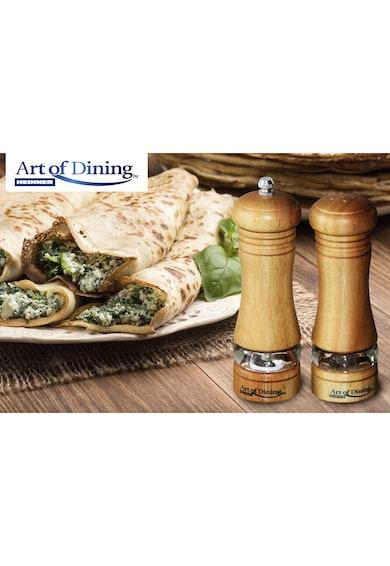 Art of dining by HEINNER Set Rasnita piper Heinner + Solnita Femei
