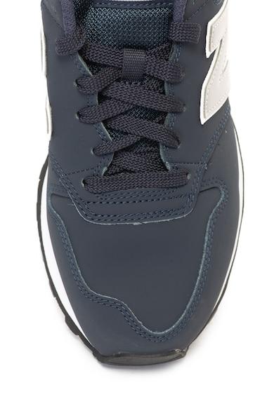 New Balance 500 ökobőr sneakers cipő férfi