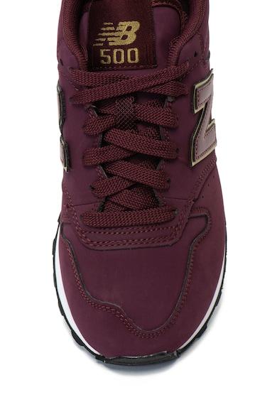 New Balance Спортни обувки 500 от еко кожа Жени