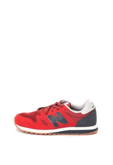 New Balance Спортни обувки 520 от велур и текстил Мъже