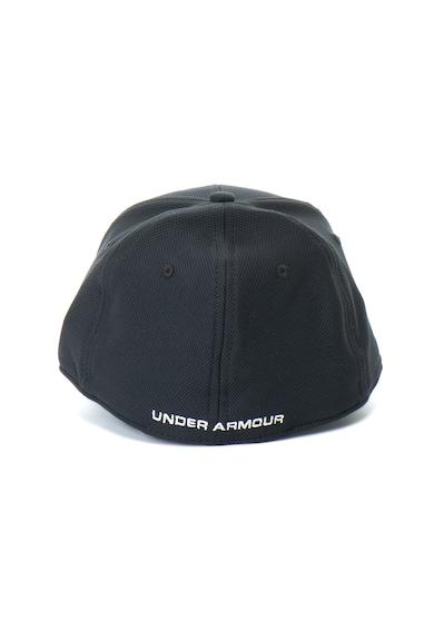 Under Armour Fitnesz baseballsapka hímzett logóval férfi