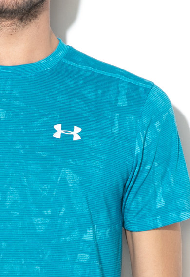 Under Armour Спортна тениска с ThreadBorne™ Мъже