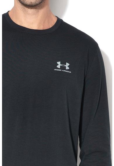 Under Armour Тренировъчна блуза с HeatGear® Мъже