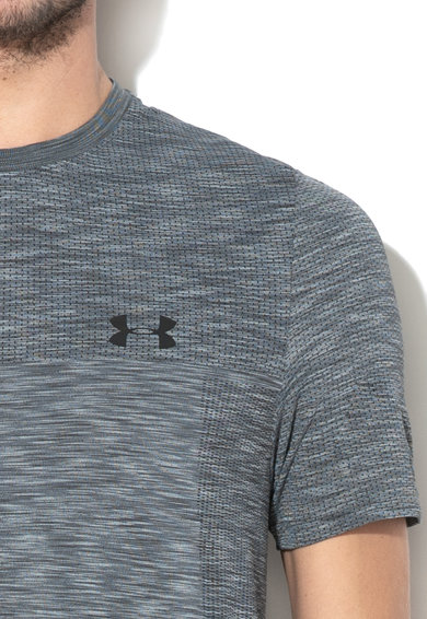 Under Armour HeatGear® slim fit edzőpóló férfi
