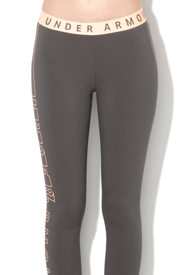 Under Armour Fitnesz leggings női