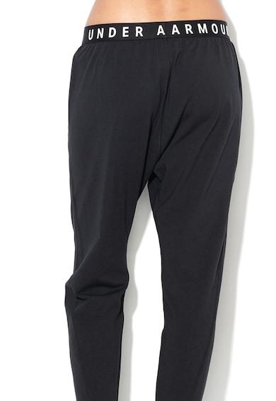 Under Armour Спортен панталон за тренировка Жени