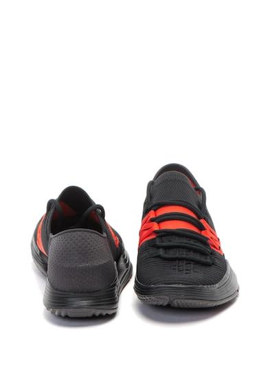 Under Armour Спортни обувки с мрежести зони Мъже
