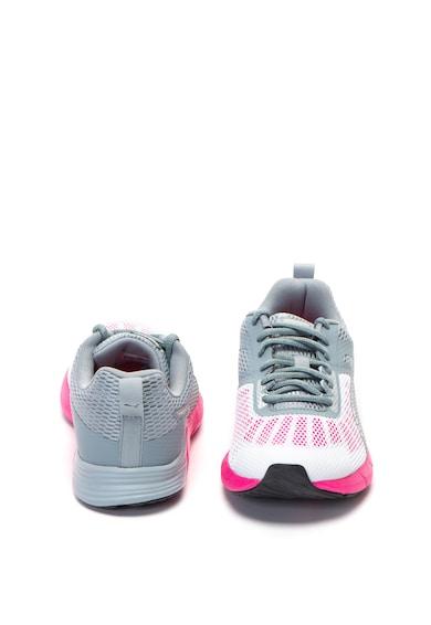 Puma Обувки Propel за бягане, с релефни детайли Жени