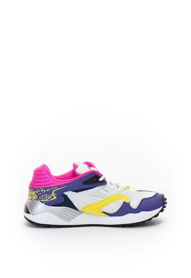 Puma Спортни обувки Trinomic XS 850 Plus от текстил и еко кожа Жени