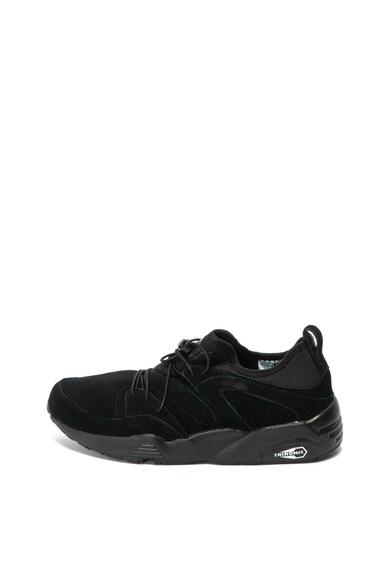 Puma Спортни обувки Blaze Of Glory с велур Мъже