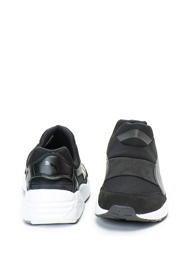Puma Спортни обувки Trinomic Sock NM x Stampd Мъже