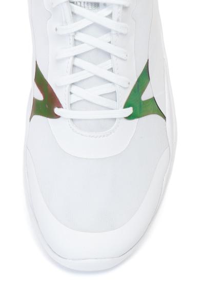 Puma Pantofi cu garnituri cu irizatii, pentru alergare Duplex Irrid Core Femei