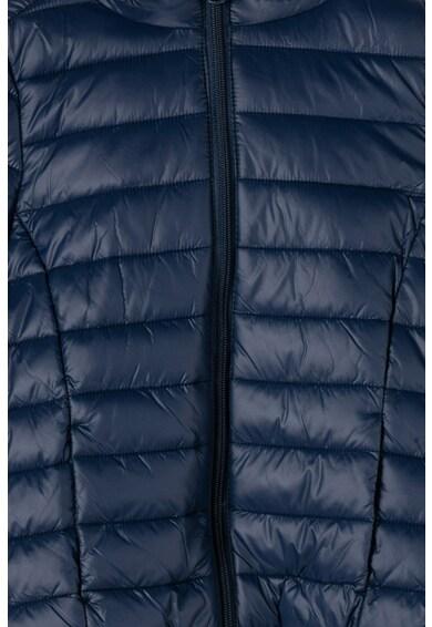 United Colors of Benetton Könnyű, bélelt, kapucnis télikabát Lány