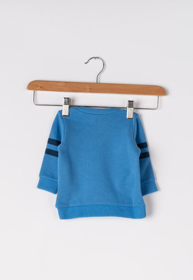 United Colors of Benetton Grafikai mintás pulóver Fiú