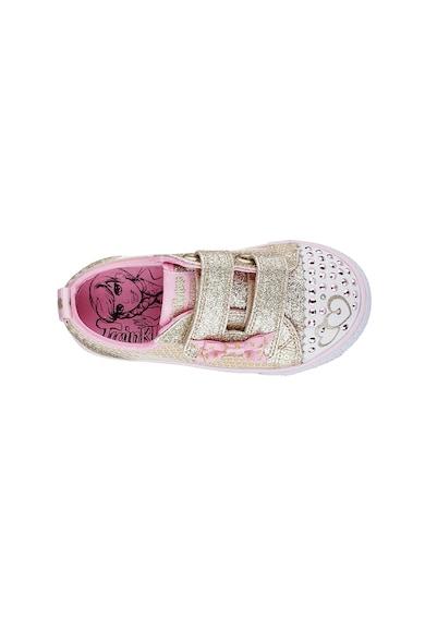 Skechers Спортни обувки с LED светлини Момичета